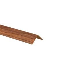 Угол универсальный ПВХ Vivipan в цвет панели 3000 мм