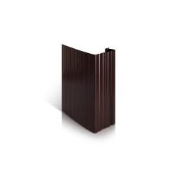 Дверная-околооконная планка Корица 2100*90мм